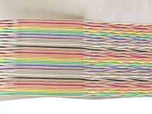 Image of 25-Twisted Pair Ribbon Cable (per foot)
