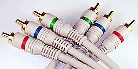 Image of 12 ft. Python RCA Component Video