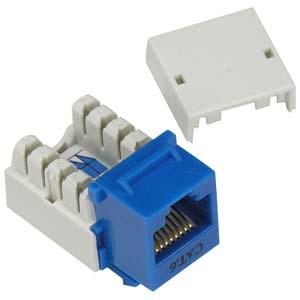 computer cables networking products cat6 connectors. Black Bedroom Furniture Sets. Home Design Ideas